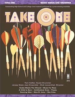 Music Minus One -Take One (Minus Drums)