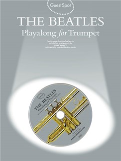 Guest Spot: The Beatles Playalong For Trumpet