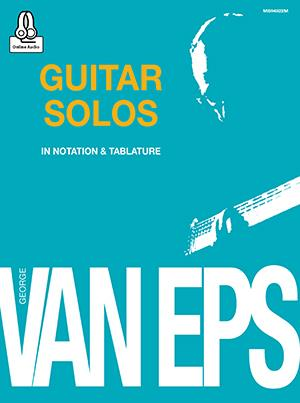 Guitar Solos in Notation and Tablature