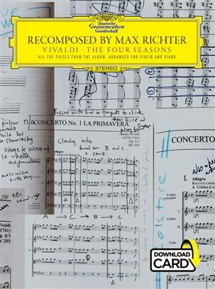 Vivaldi, The Four Seasons - Recomposed By Max Richter