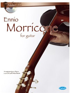 Ennio Morricone for Guitar
