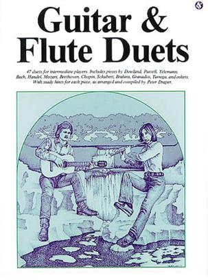 Guitar and Flute Duets