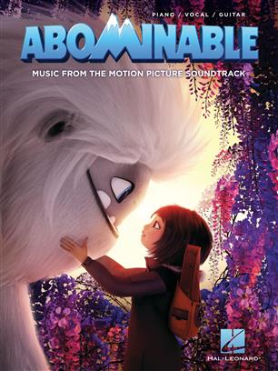 Abominable - Sněžný kluk - Music from the Motion Picture Soundtrack