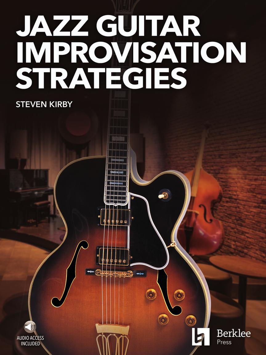 Jazz Guitar Improvisation Strategies