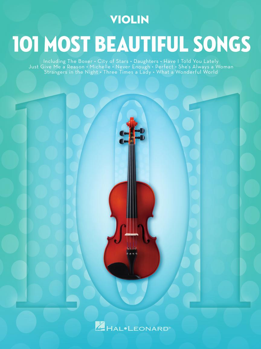 101 Most Beautiful Songs - pro Housle
