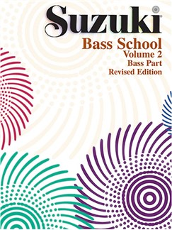 Suzuki Bass School: Bass Part Two