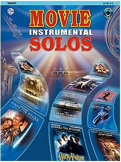 Movie Instrumental Solos Trumpet