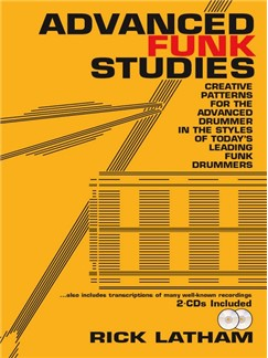 Advanced Funk Studies (Book and CDs)