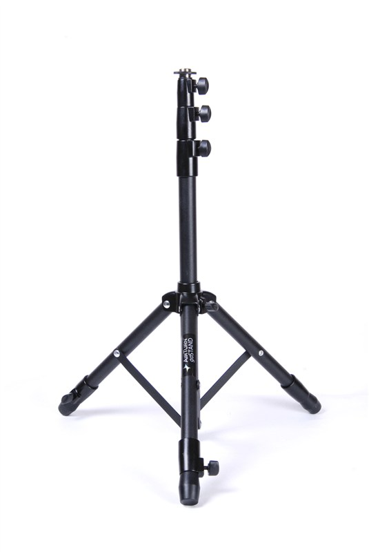 AirTurn: GoStand Portable Microphone And Tablet Stand