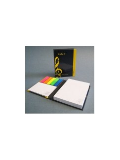 Henle: Study-It - Sticky Notes With Page Marker