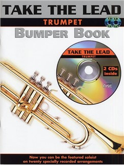 Take The Lead: Bumper Book (Trumpet)