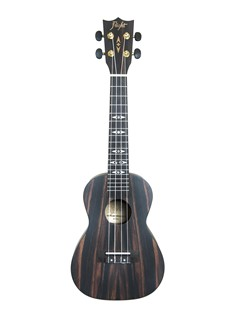 Flight: DUC460 Concert Ukulele - Amaro (With Bag)