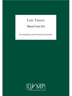 Luis Tinoco: Short Cuts (G) - Parts