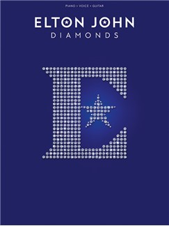 Elton John: Diamonds PVG