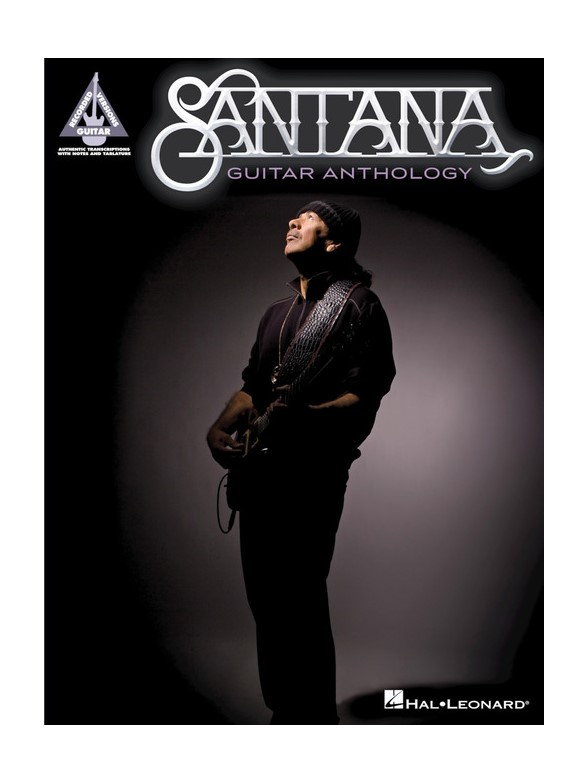 Santana: Guitar Anthology