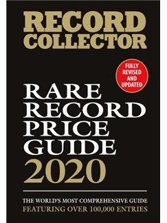 Record Collector: Rare Record Price Guide - 2020 Edition