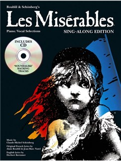 Alain Boublil/Claude-Michel Schonberg: Les Miserables - Sing-Along Edition