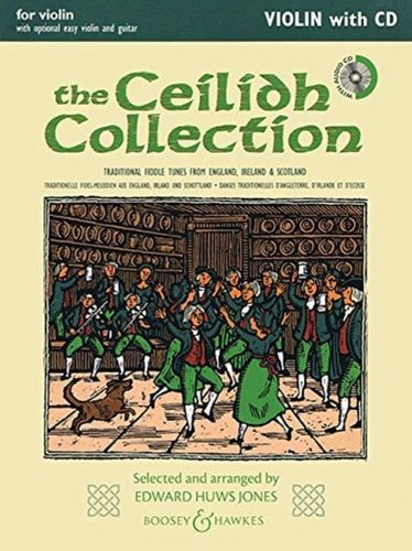 The Ceilidh Collection - Violin Edition