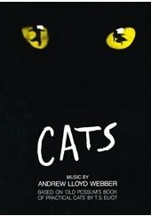 Andrew Lloyd Webber: Cats Selection (Recorder Duet)