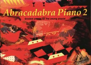 Abracadabra Piano Book 2