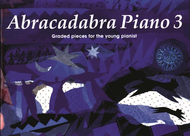 Abracadabra Piano Book 3