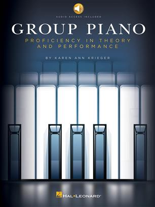Group Piano - Proficiency in Theory and Performance
